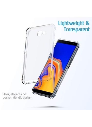 Microsonic Shock Absorbing Kılıf Samsung Galaxy J4 Plus  Renksiz